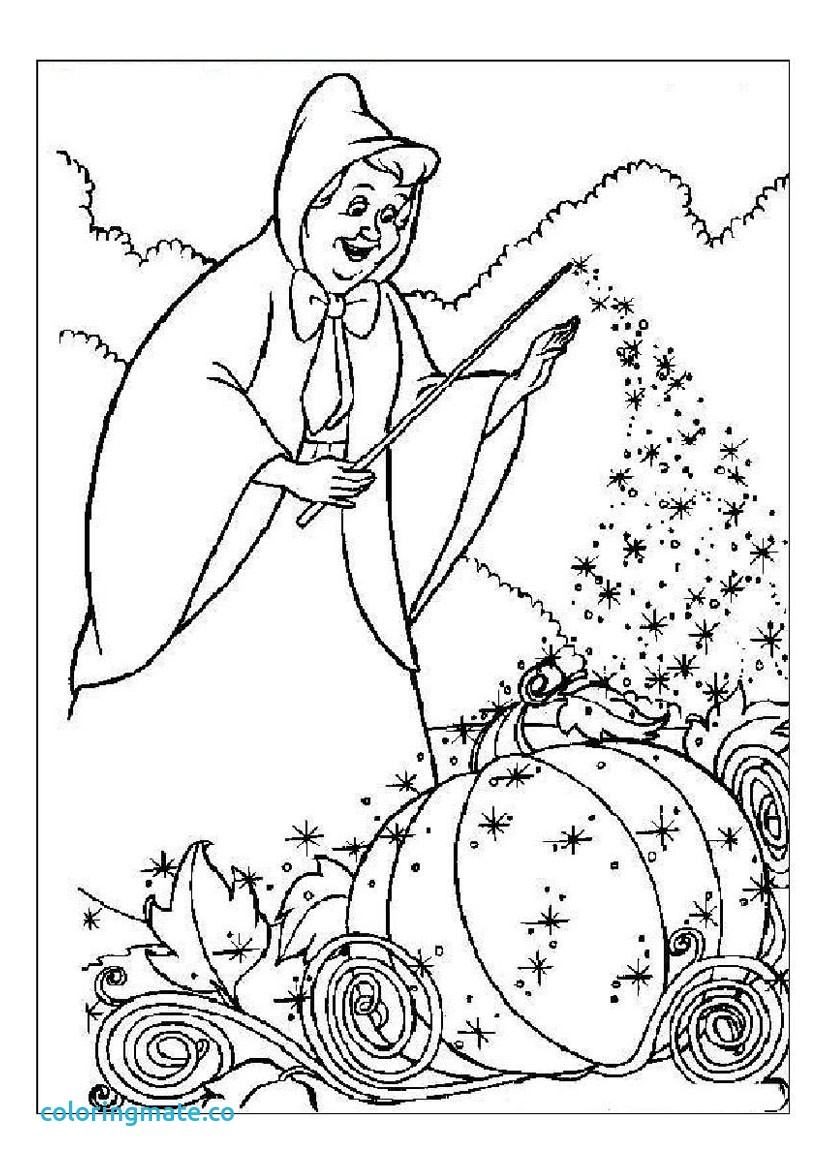 826x1169 Cinderella Coloring Pages Inspirational How To Draw Cinderella
