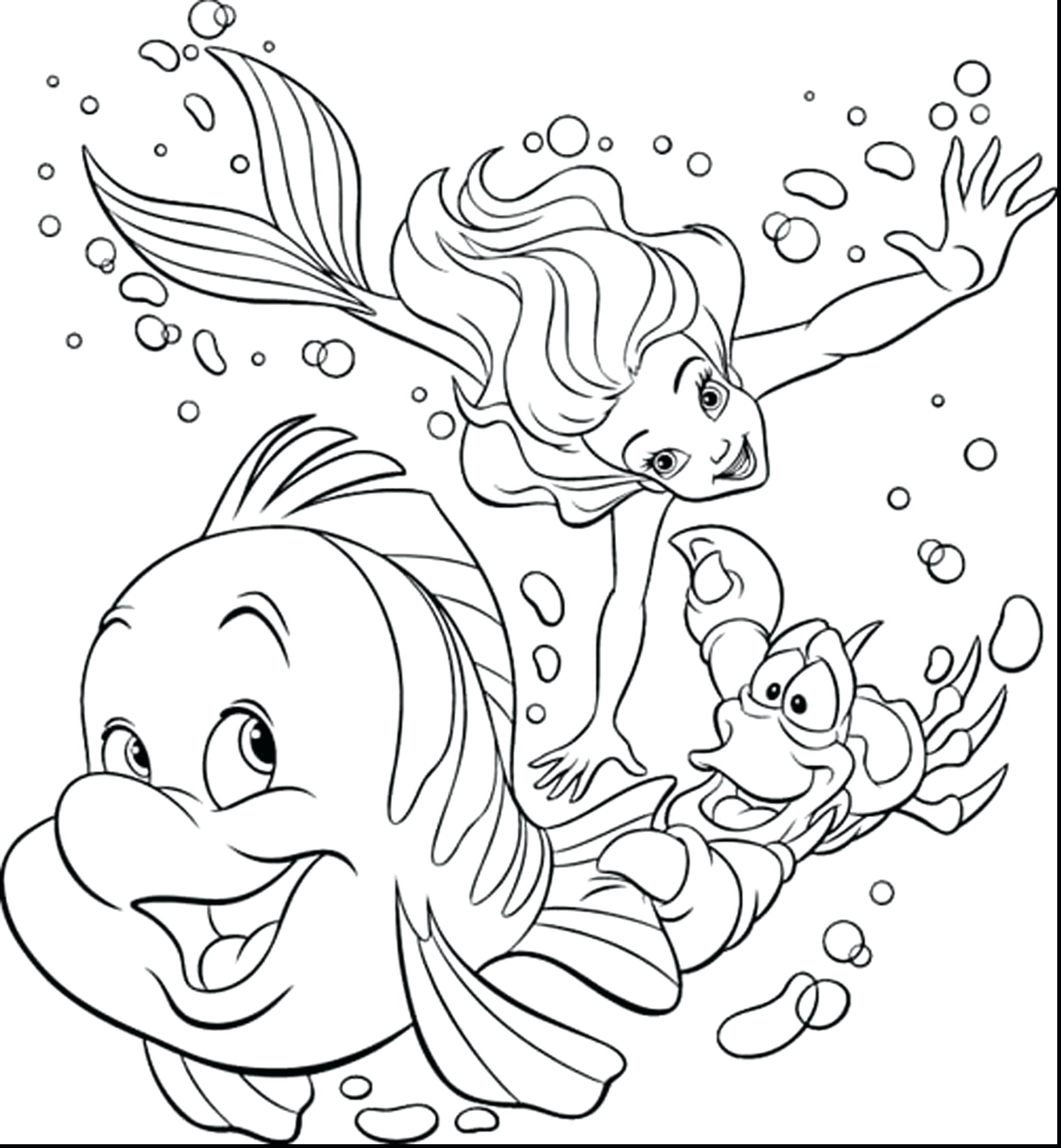 2805x3034 Halloween Castle Coloring Page For Kids Awesome Drawn House