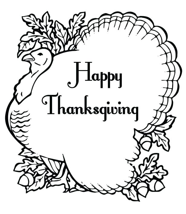 615x708 Thanksgiving Coloring Pages Disney Characters Animal Printable