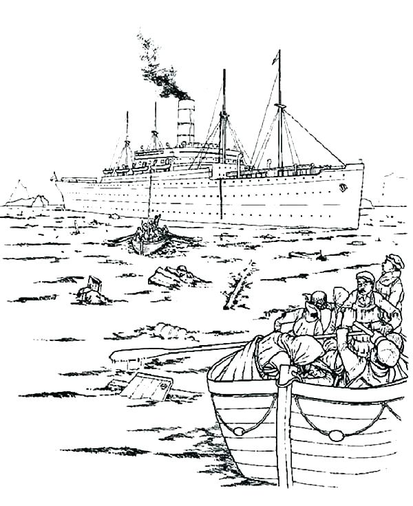 600x736 Disney Cruise Coloring Pages Cruise Ship Coloring Page Cargo Ship