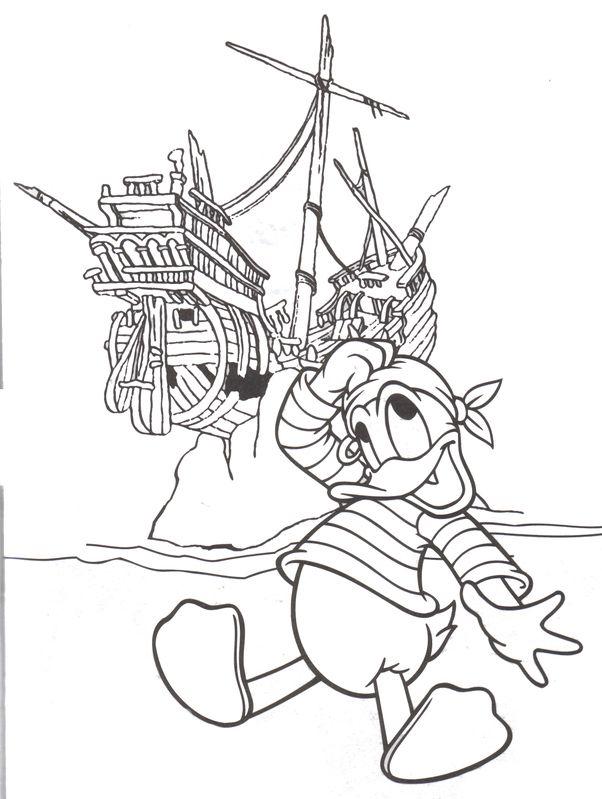 Disney Cruise Ship Drawing at GetDrawings | Free download