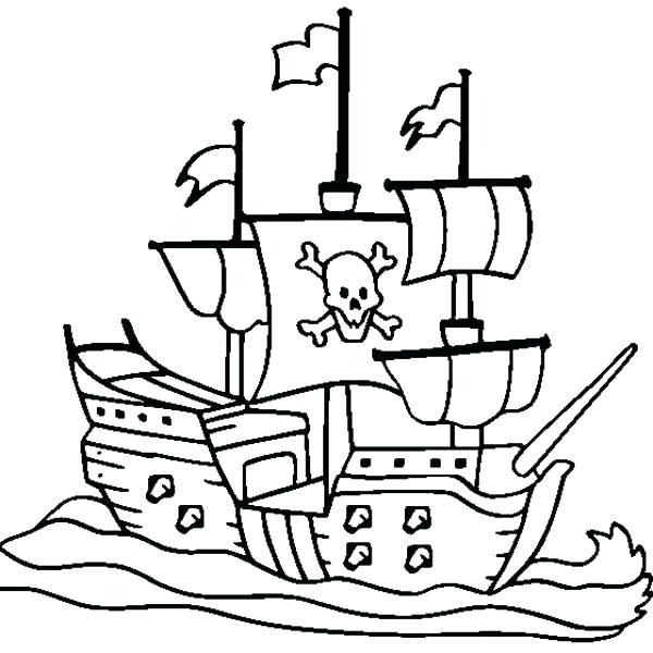 Disney Cruise Ship Drawing At Getdrawings Free Download