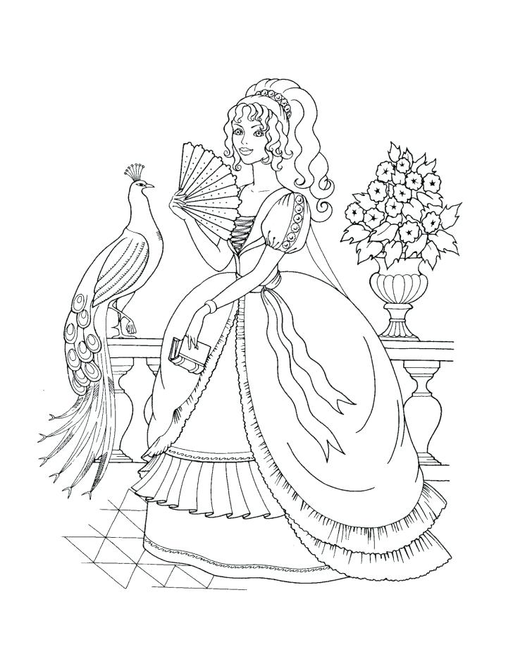 728x942 Baby Disney Princess Coloring Pages Best