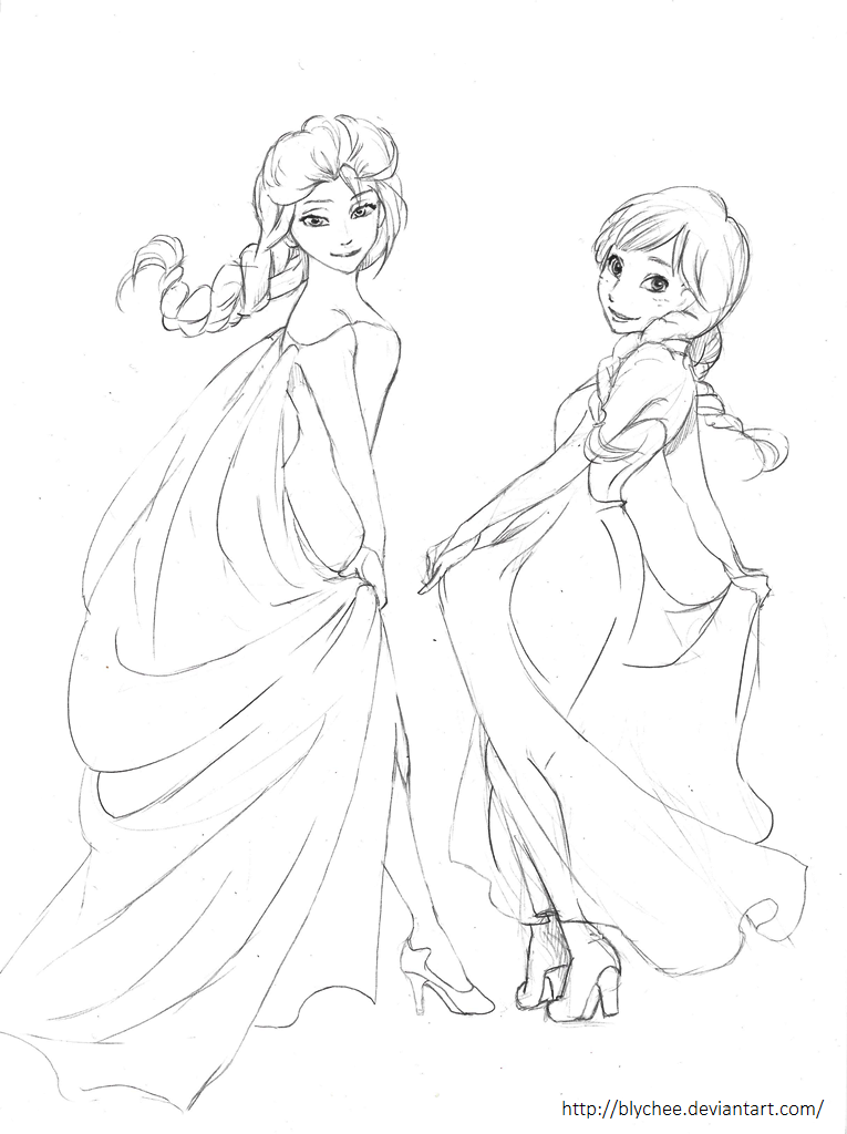 disney elsa drawing at getdrawings free for personal use Elsa From Frozen Real Life 765x1024 frozen