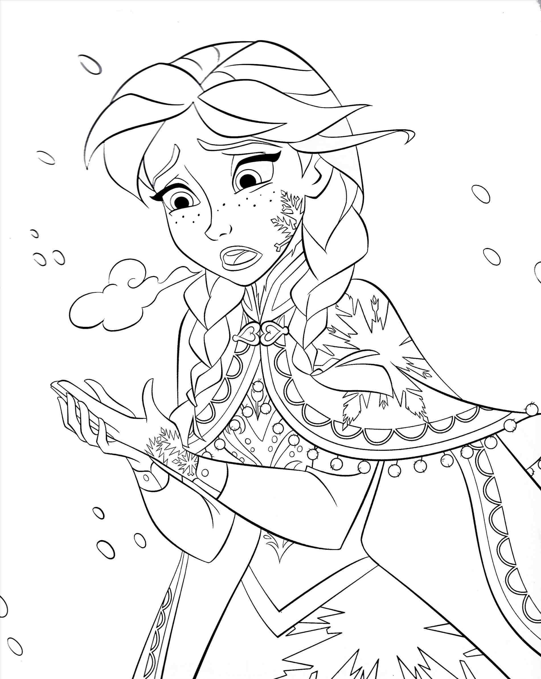 1900x2385 Draw Cute Disney Frozen Drawings So A Elsa Christmas Outfit