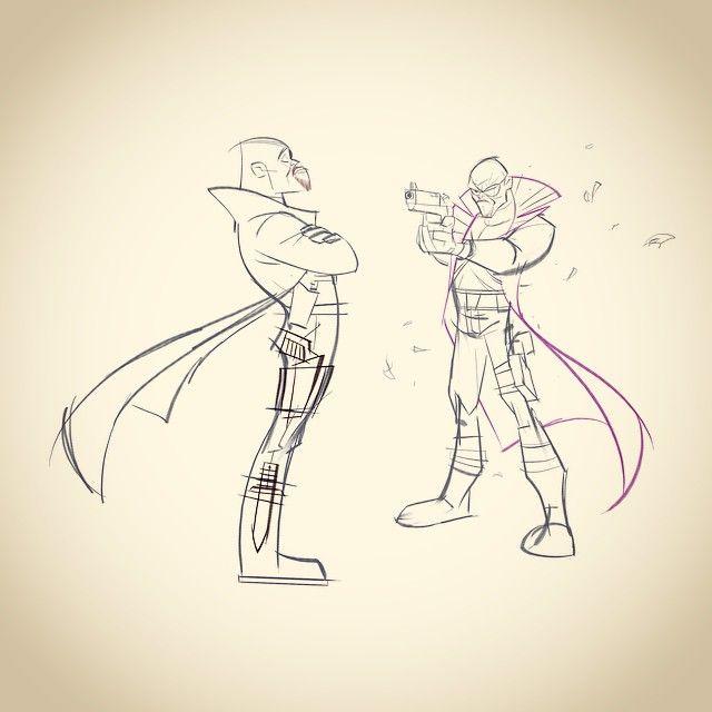 Disney Infinity Drawing