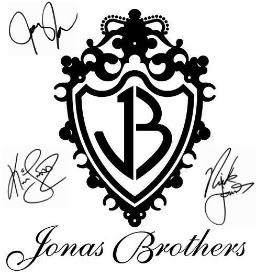256x277 Jonas Brothers Old Disney Logo Jonas Brothers 4ever