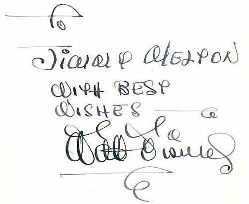 500x410 The Secret History Of Walt Disney's Signature