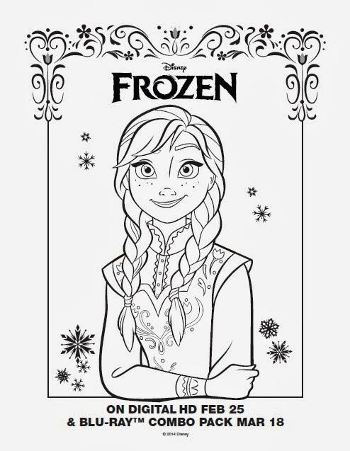 494x637 One Savvy Mom Nyc Area Mom Blog Disney Frozen Free Printable