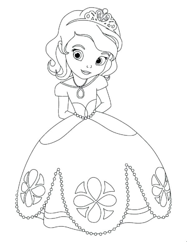 600x776 Coloring Pages Belle Disney Princess Belle Coloring Pages To Print