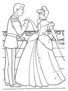 236x315 Drawn Princess Cartoon