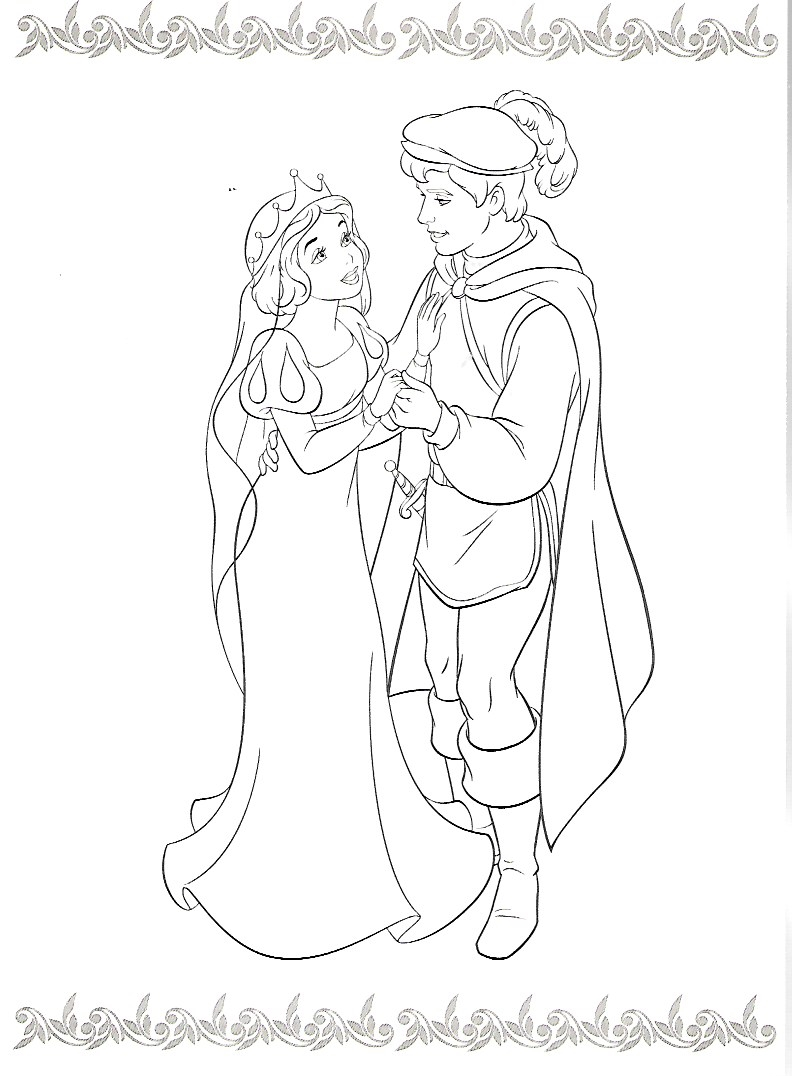 792x1076 Pin By Eduardo Inke On Character Drawing Snow White