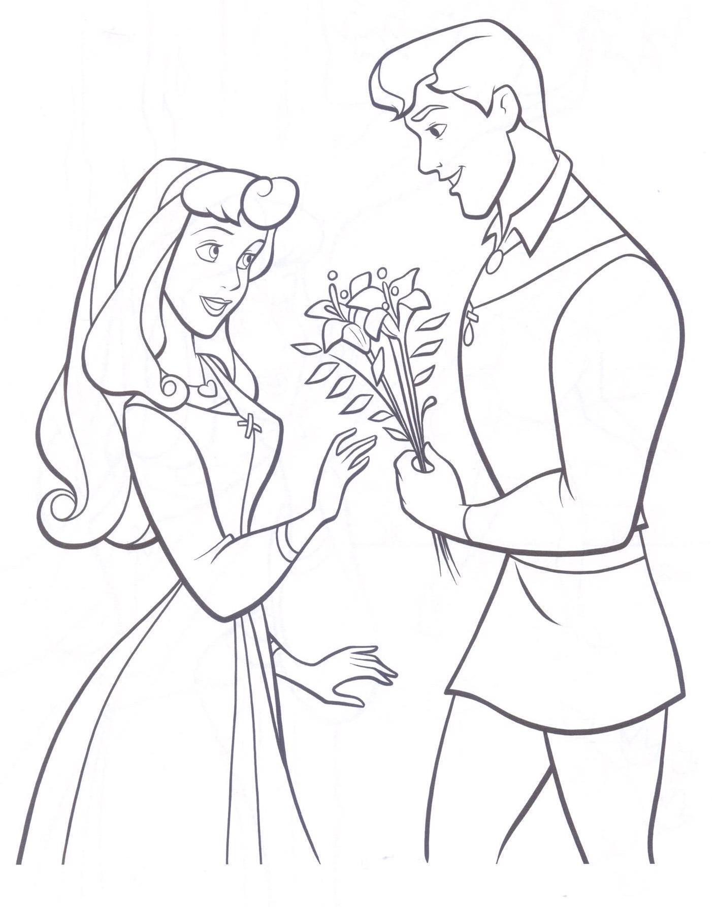 Disney Princess Drawing at GetDrawings.com | Free for personal use ...