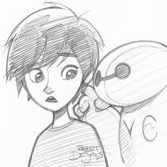 236x236 Anna By Banzchan On Disney Frozen Princess Anna Sketch