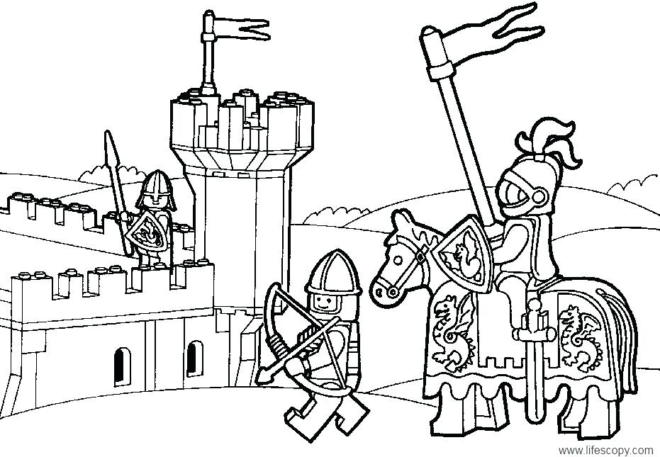 931x645 Castle Coloring Pages Castle Coloring Pages Disney Castle Coloring