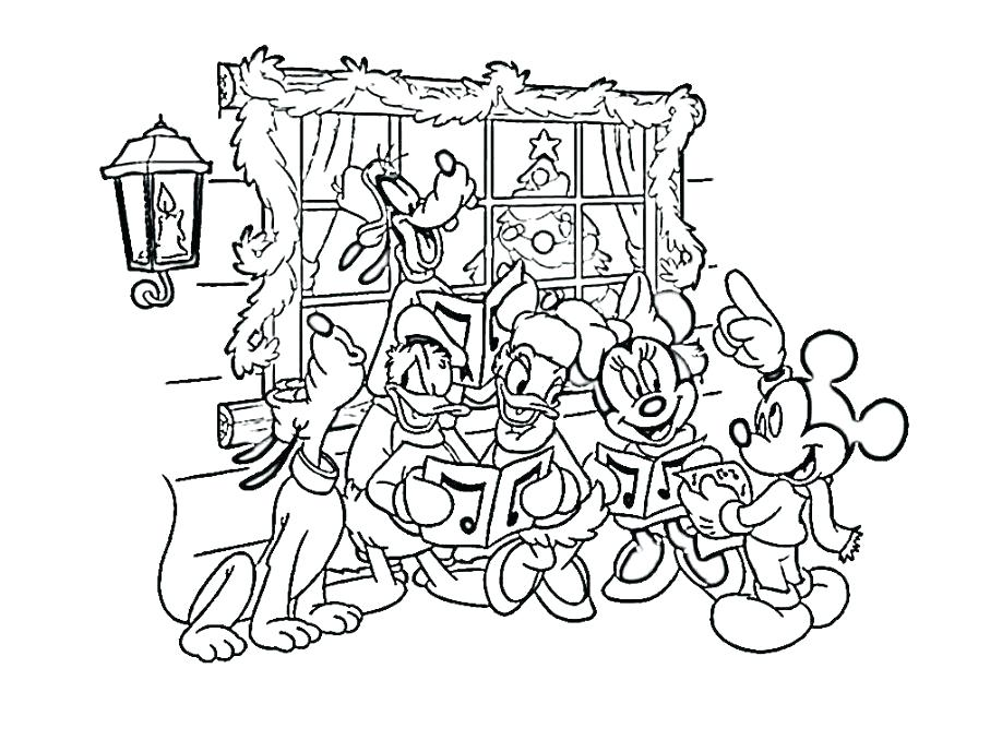 918x689 Disney World Coloring Page World Coloring Pages 6 Ideas Inside