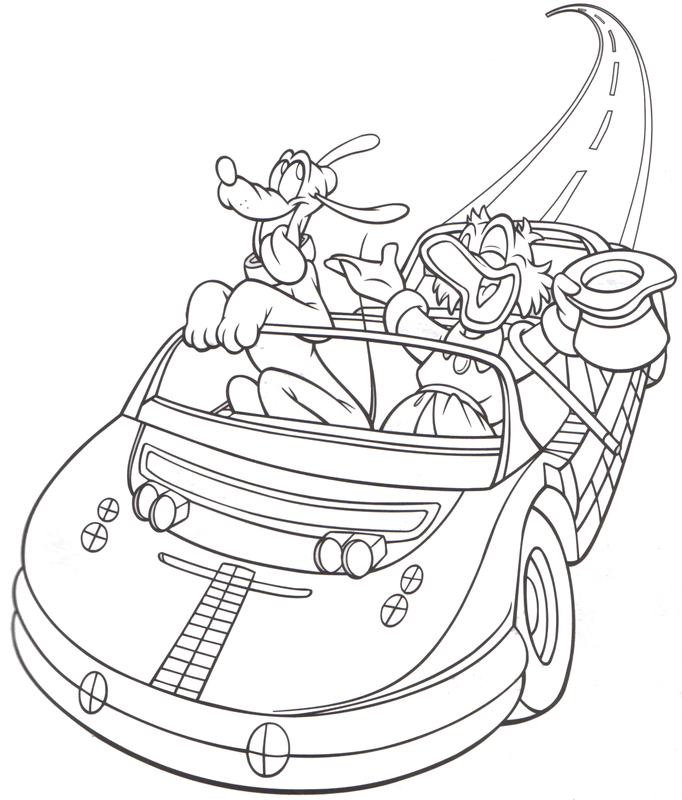 682x800 Wonderful Disney World Coloring Pages 23 About Remodel Free