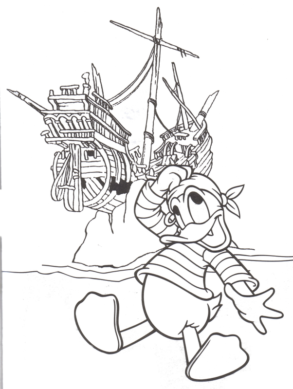 Disneyland Castle Drawing