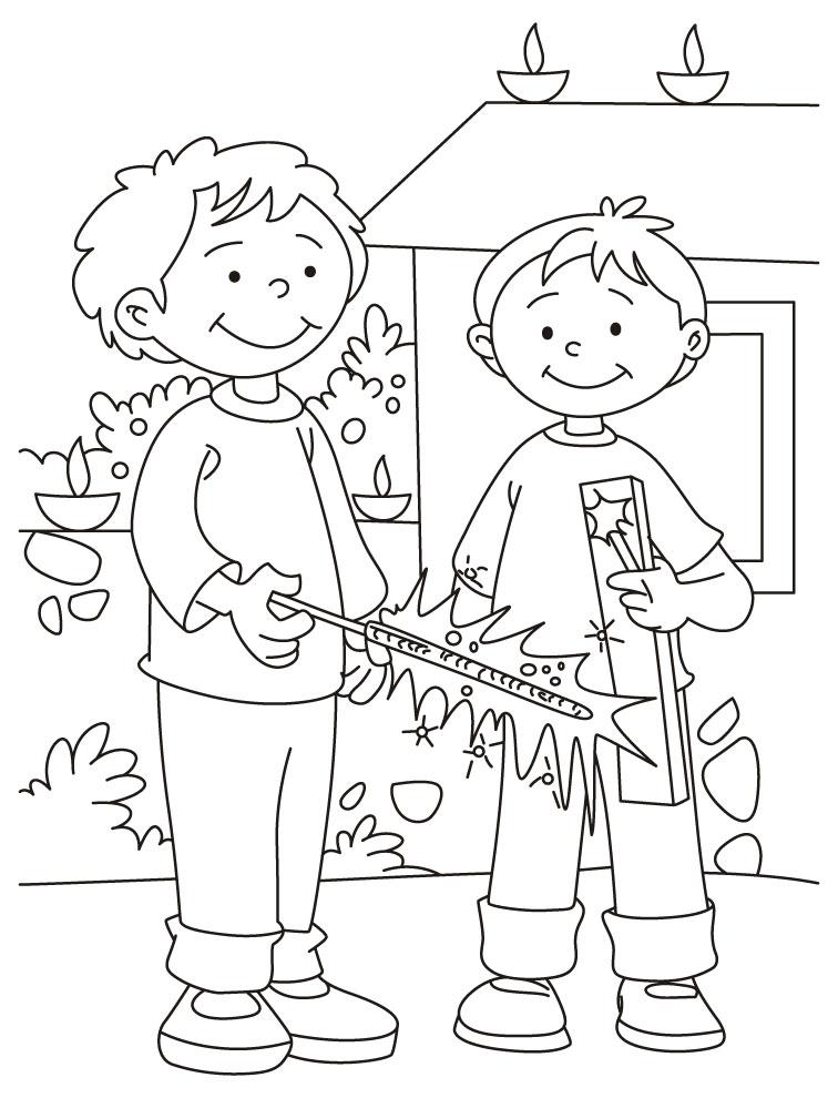 756x990 Diwali Drawing Pages Diwali Drawings Printable