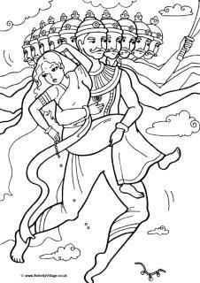 226x320 The Story Of Diwali Dussehra Diwali, Household