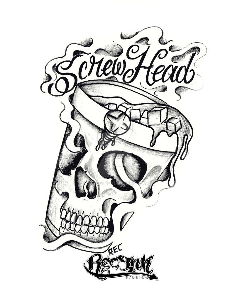 784x1019 Dj Screw Htown Tattoo 713 Jose Aka Rec By Txrec