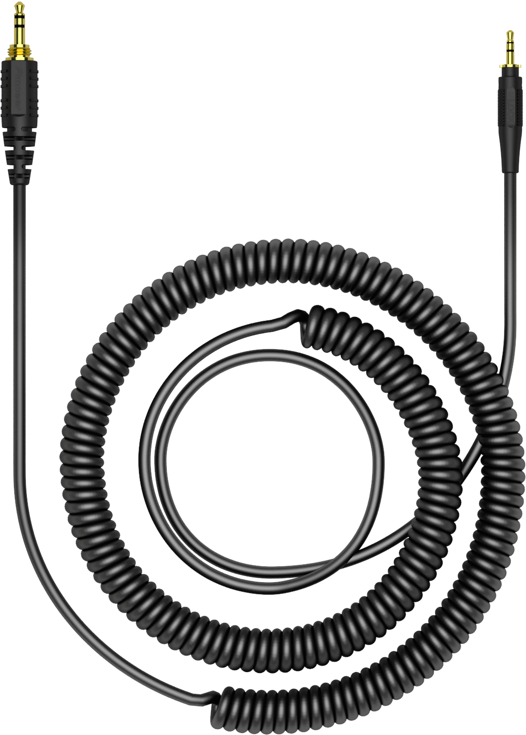 1060x1482 Hc Ca0401 1.2 M Coiled Cable For The Hrm 7, Hrm 6 And Hrm 5