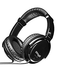 251x300 Stagg Shp 5000h Dj Headphones Musical Instruments
