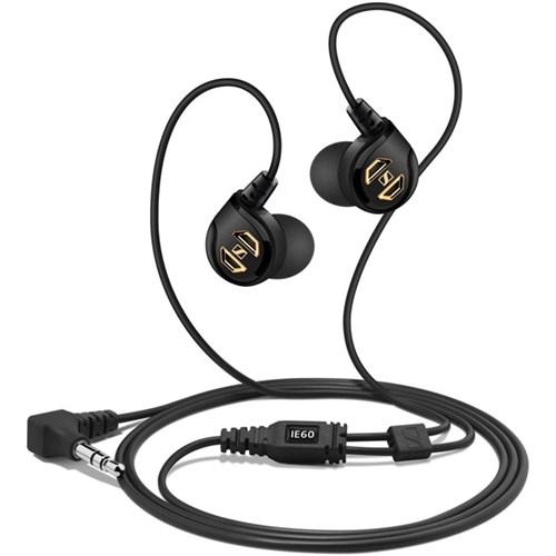 500x500 Sennheiser Ie60 Earphones Earphones Earbuds