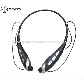 360x360 China Mavista Csr 4.2 High Quality Bluetooth Headset Heavy Bass