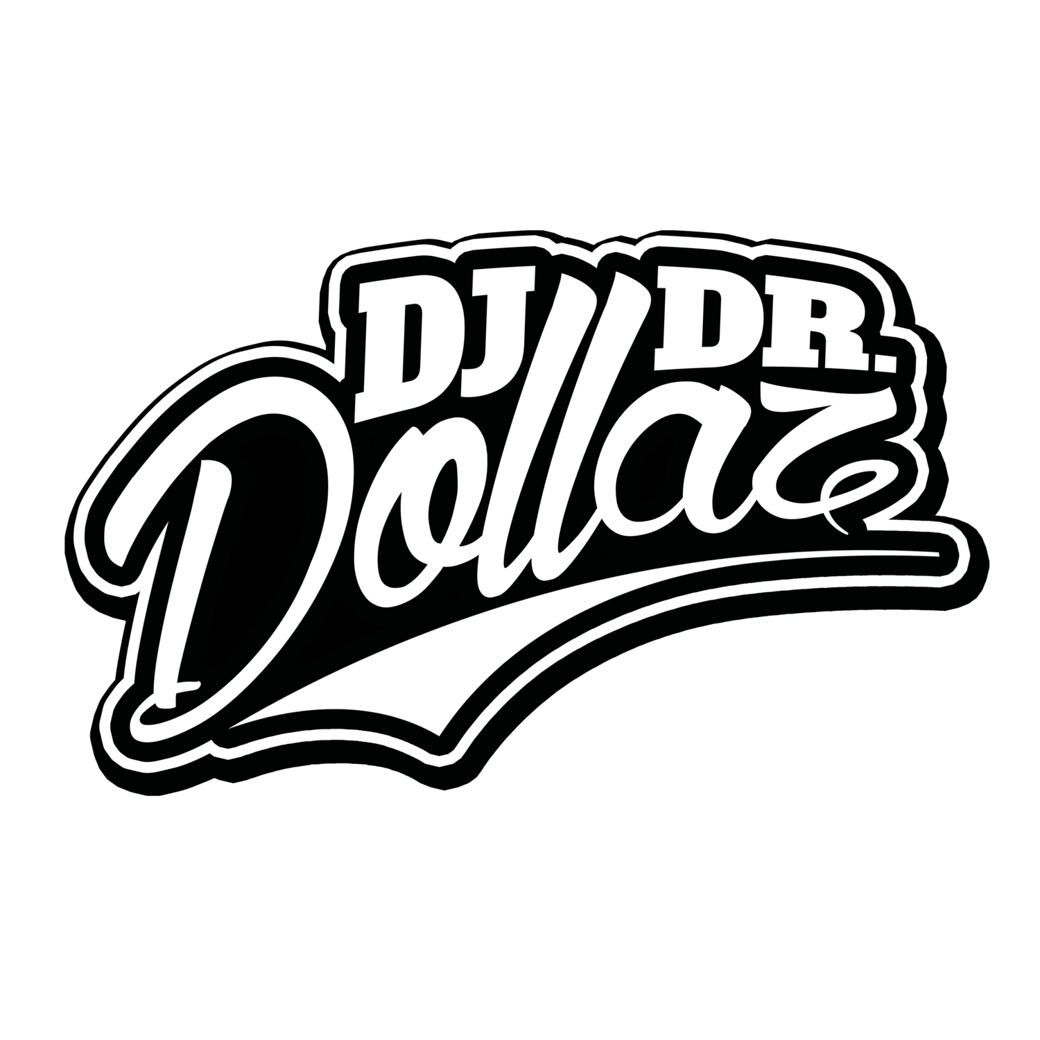 1500x1500 D.j. Dr. Dollaz 106.1 Mdx Today's Hottest Hits San Angelo, Tx