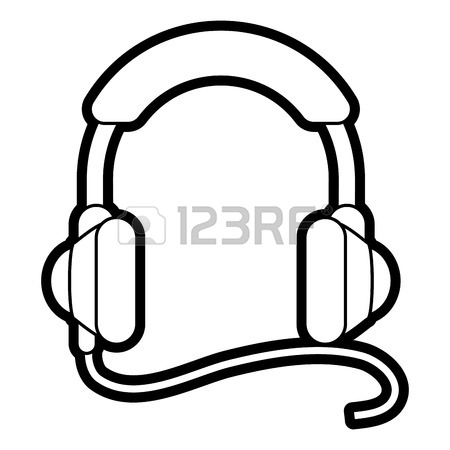 450x450 17553 Dj Equipment Cliparts Stock Vector And Royalty Free