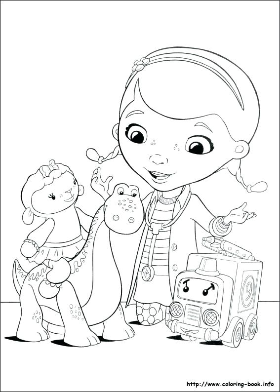 567x794 Disney Junior Coloring Pages Junior Coloring Pages To Good Draw