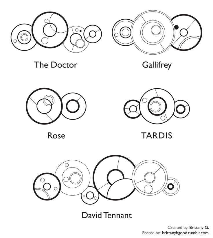 Doctor Who Tardis Drawing