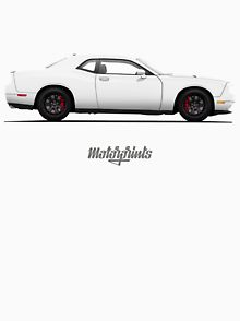 220x294 Dodge Challenger Srt8 Gifts Amp Merchandise Redbubble