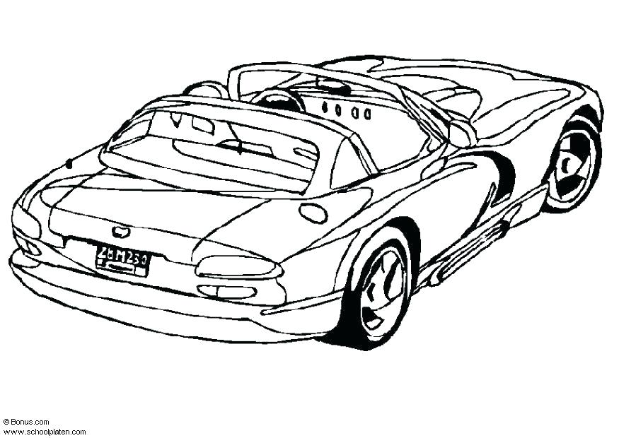 875x620 Dodge Ram Coloring Pages Dodge Challenger Coloring Pages Dodge Ram