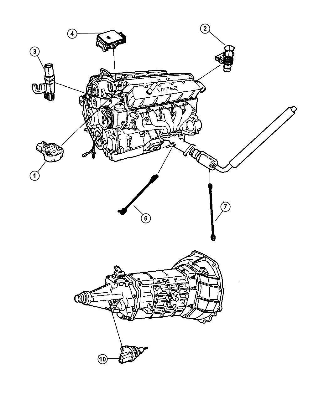 1050x1275 How To Replace Crank Position Sensor