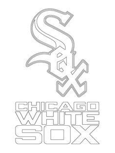 236x314 Major League Baseball (Mlb) Coloring Pages Major League, Wood