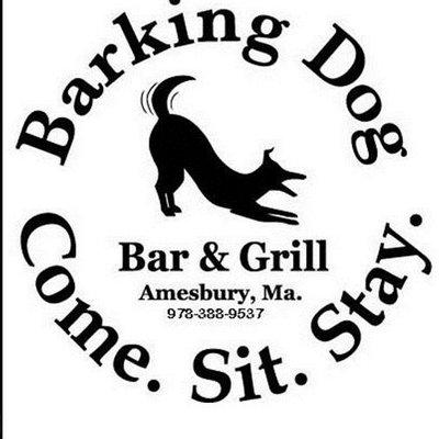 400x400 Barking Dog Amesbury (@barkingdoggrill) Twitter