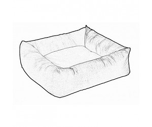 300x250 Replacement Cover, Dutchie Bed