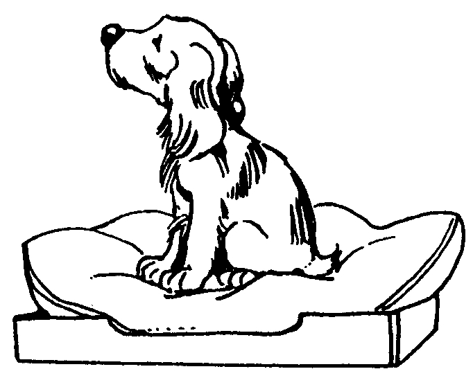 682x546 Using 7 Dog Bed Clipart Strategies Like The Pros Bangdodo
