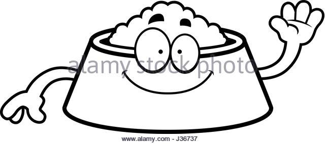 640x285 Dog Bowl Black And White Stock Photos Amp Images
