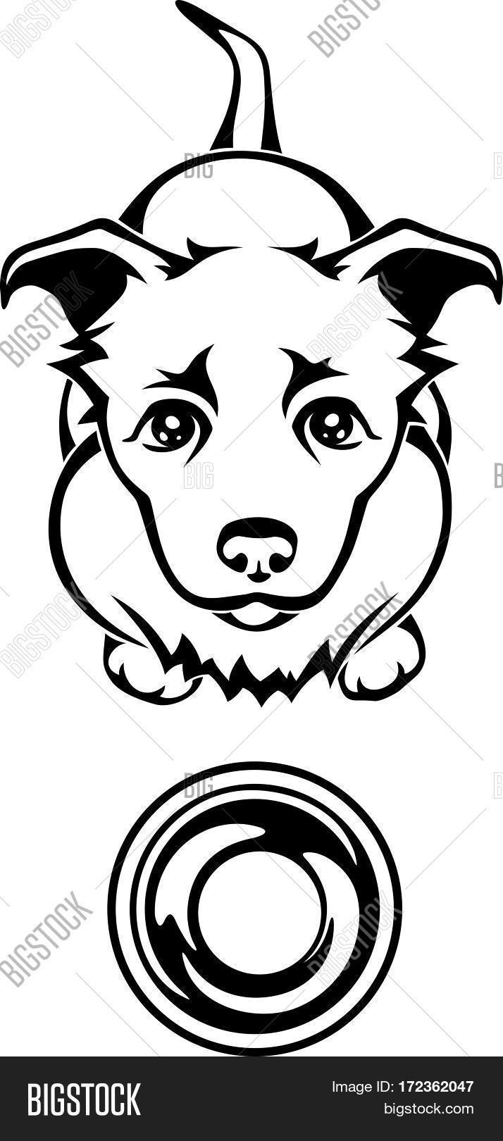 714x1620 Vector Black White Illustration Vector Amp Photo Bigstock