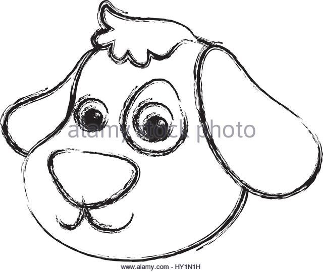 640x540 Dog Cartoon Stock Photos Amp Dog Cartoon Stock Images