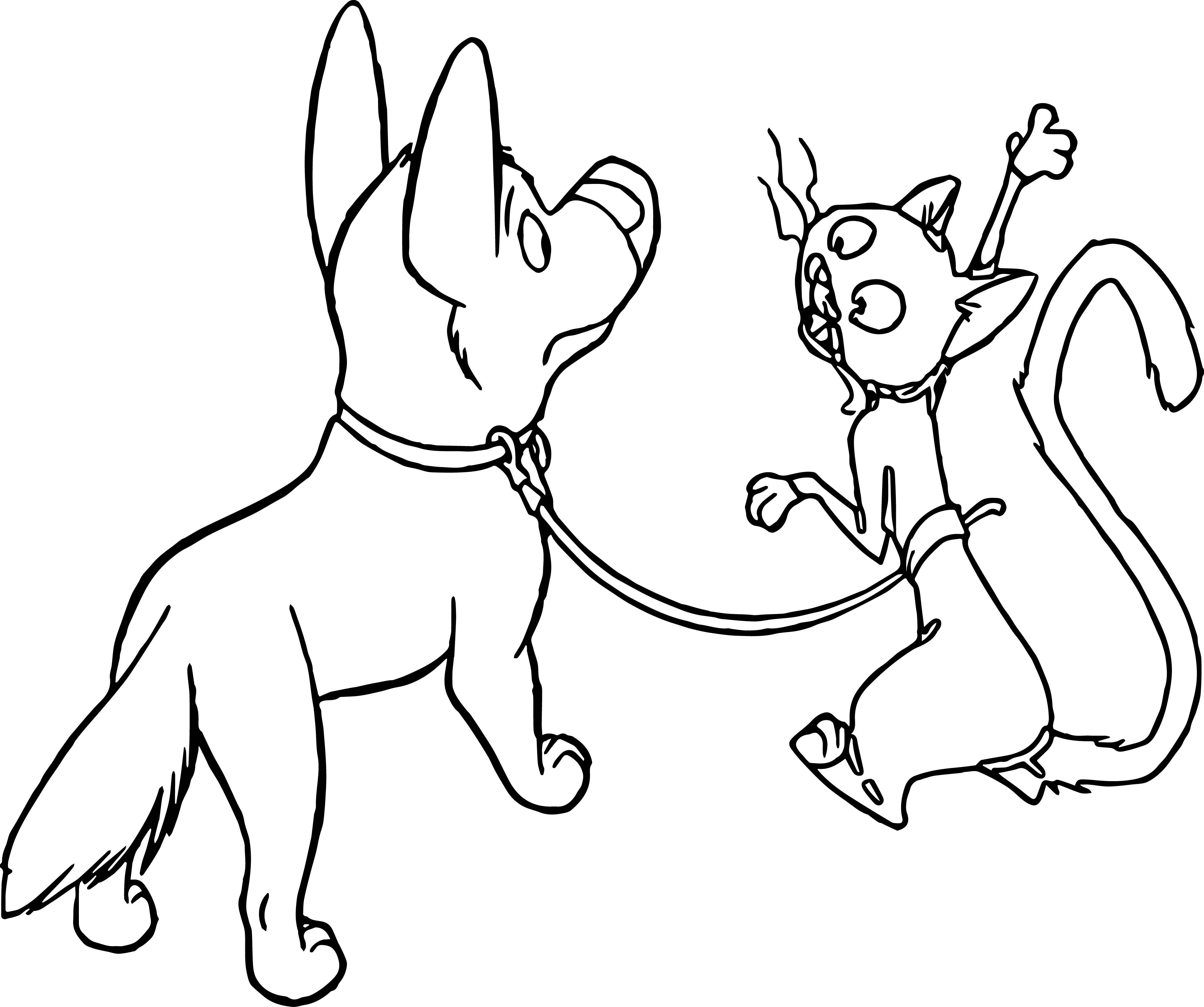 3755x3143 Bolt Characters Coloring Pages For Kids Fresh Bolt Dog Cat