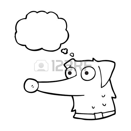 450x450 Freehand Drawn Cartoon Dog Collar Royalty Free Cliparts, Vectors