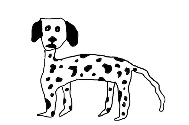 625x415 Can You Guess The Dog Breed From The Crappy Drawing