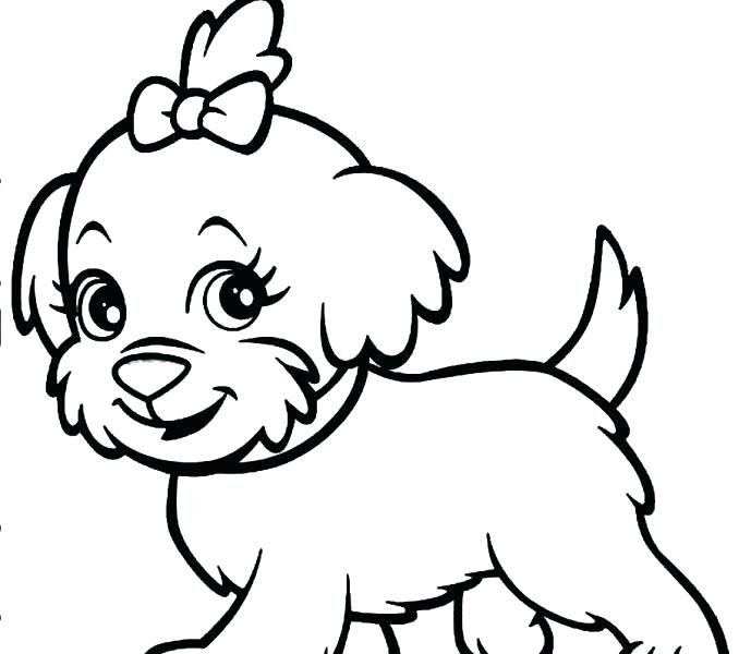 678x600 Dog Coloring Book As Well Lover Adult Best