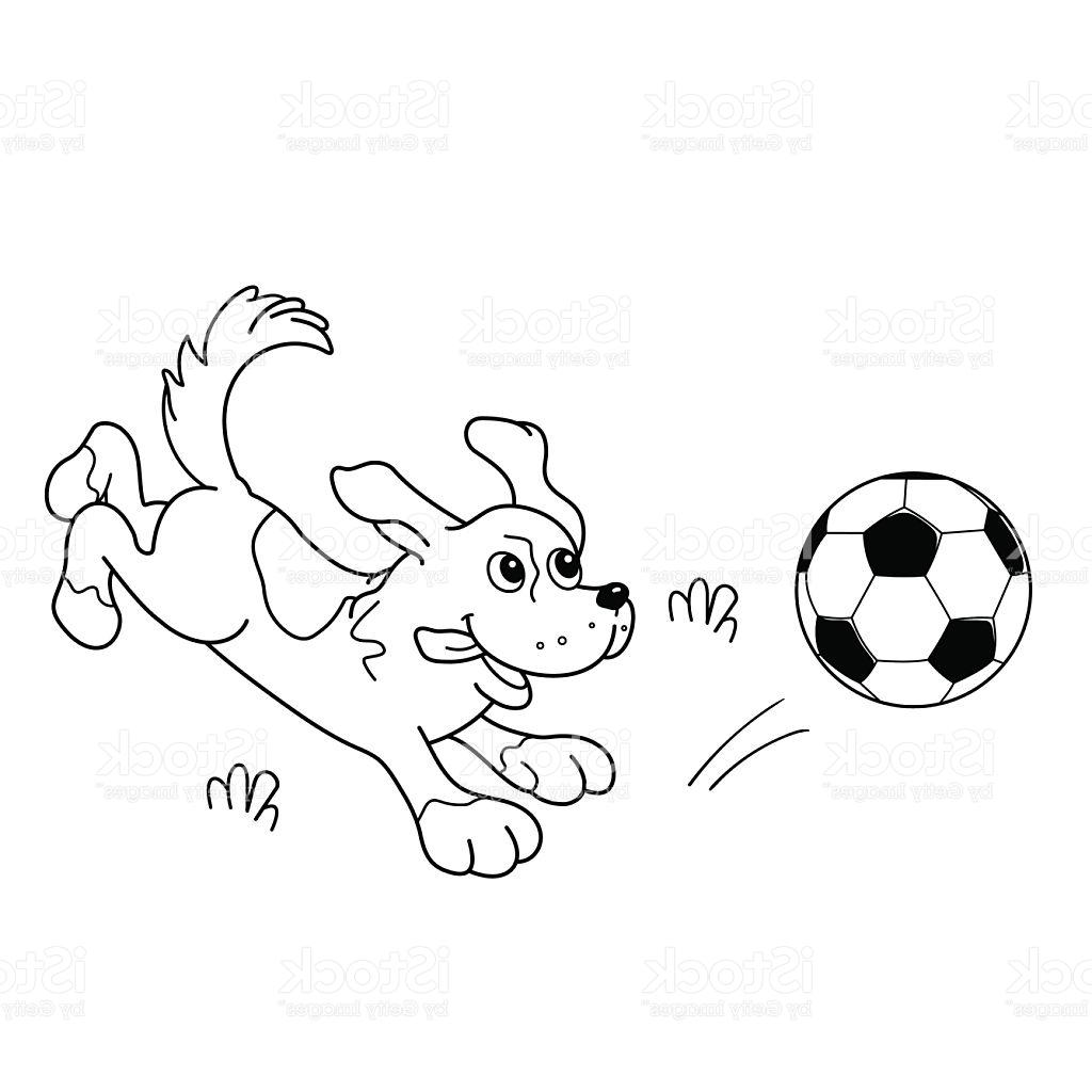 Dog Drawing Cartoon