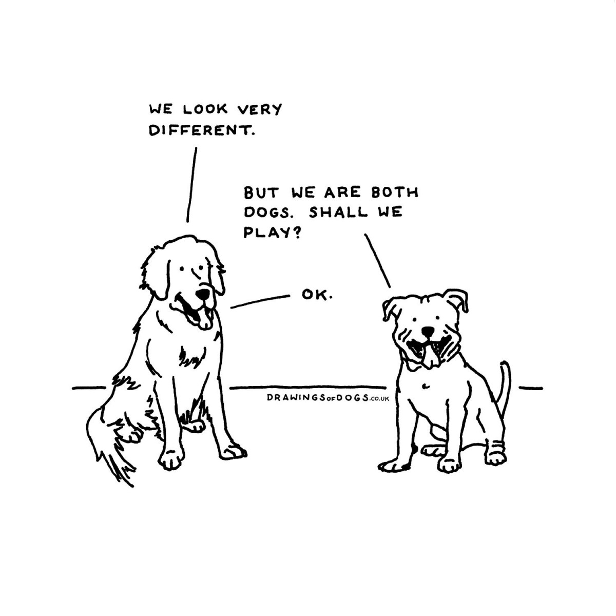 1200x1200 Drawings Of Dogs Webcomic And Cards