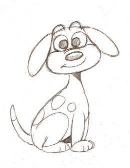 260x334 Photos Drawing Of My Dog,